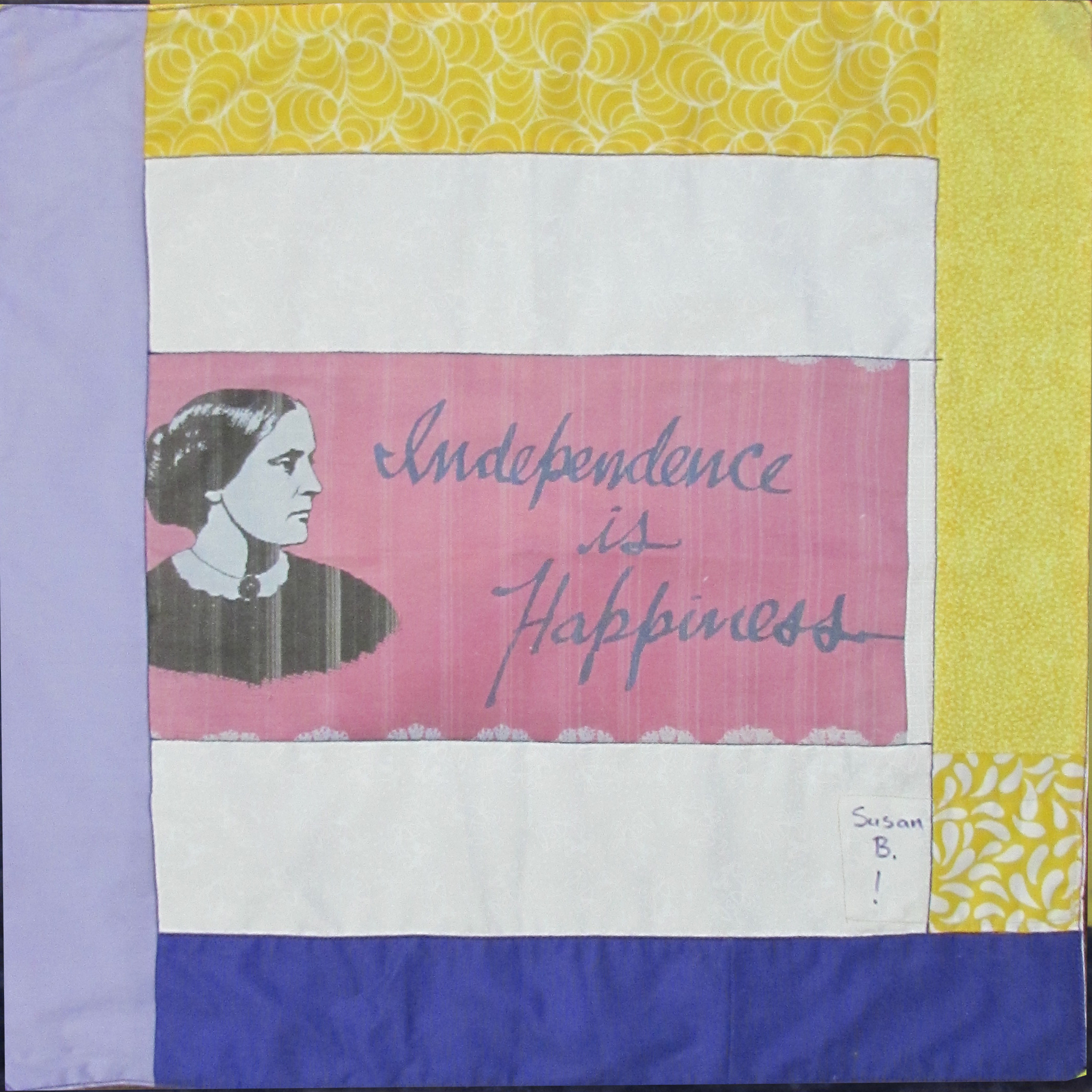 Gallery – 2020 Quilt Project